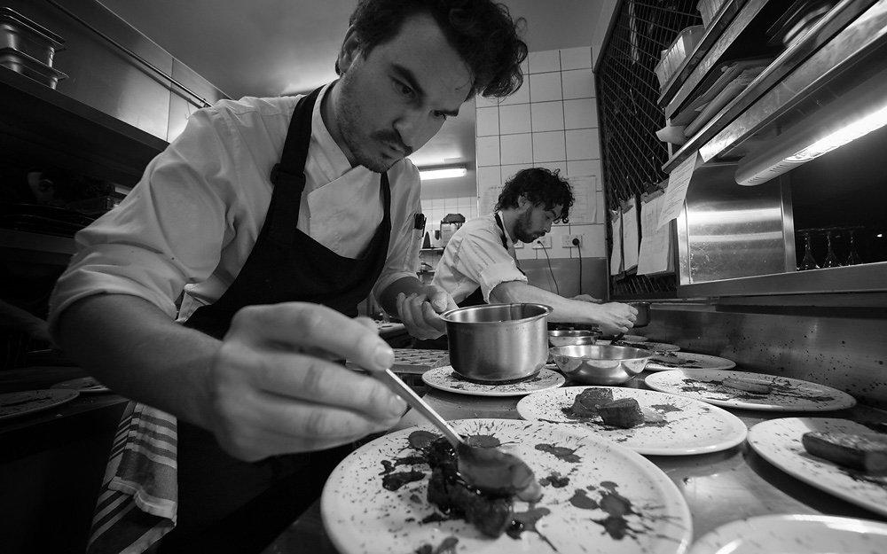 Josep ESPUGA - Chef