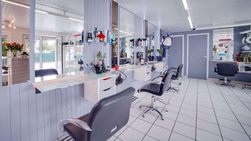Salon catherine coiffure